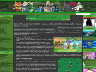 Go to serebii.net website.