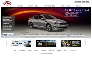 Go to kia.com website.