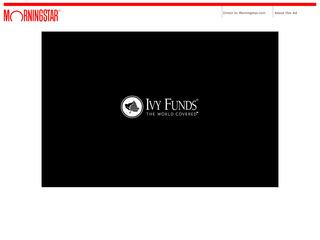 Go to morningstar.com website.