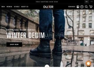 Go to DUER website.