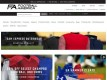 See footballamerica.com's coupon codes, deals, reviews, articles, news, and other information on Contaya.com
