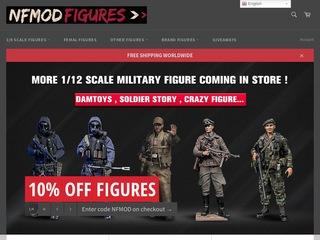 Go to nfmod.com website.
