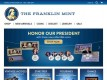 See franklinmint.com's coupon codes, deals, reviews, articles, news, and other information on Contaya.com