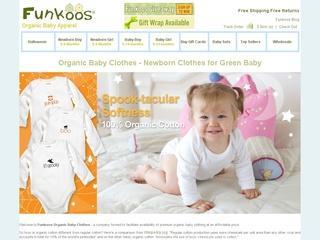 Go to funkoos.com website.
