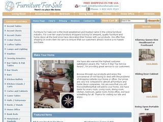 Go to furnitureforsale.com website.
