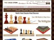 See thechessstore.com's coupon codes, deals, reviews, articles, news, and other information on Contaya.com