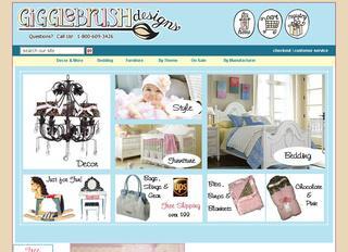 Go to gigglebrushdesigns.com website.