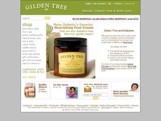 Go to gildentree.com website.