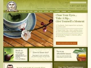 Go to goldenmoontea.com website.