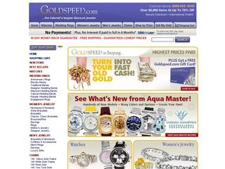 Go to goldspeed.com website.